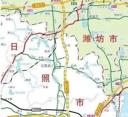 太行山高速将于年底全线通车 北京出行选择路线更多