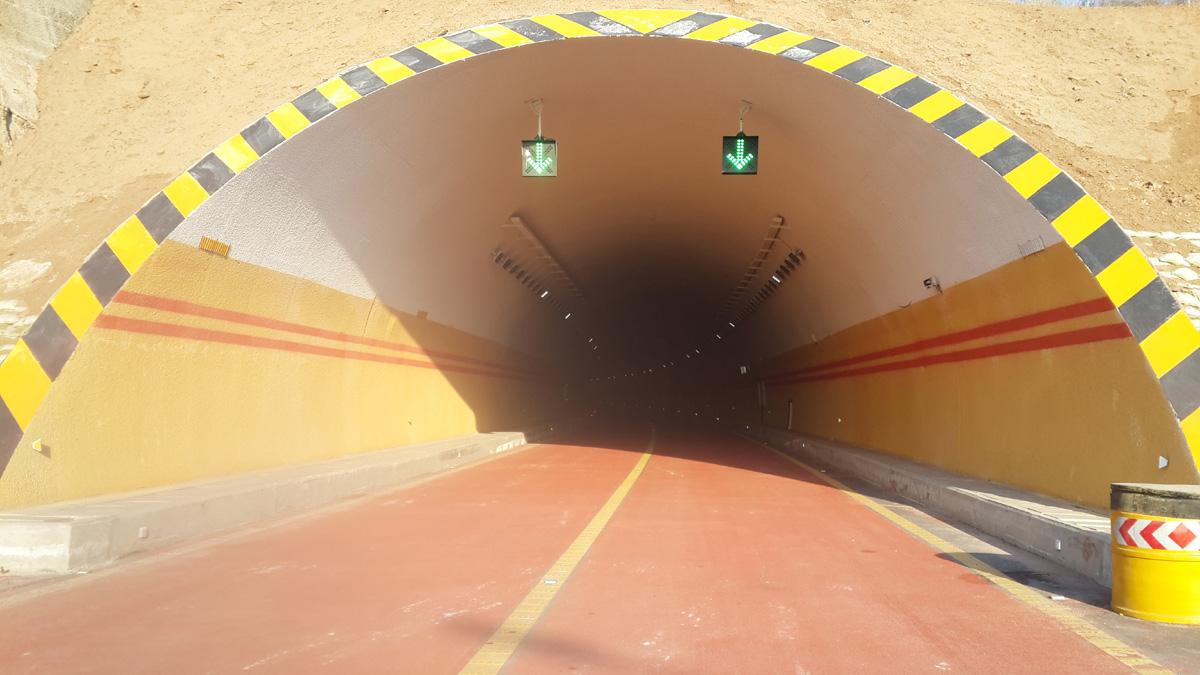 建筑物防火等级 隧道算哪一级
