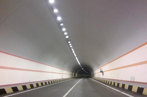 隧道喷涂料好喷吗