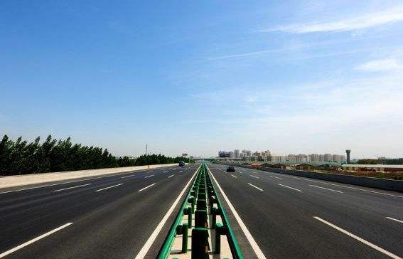 武阳高速公路通车时间